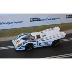 Carrera PORSCHE 917K n°16 Sebring