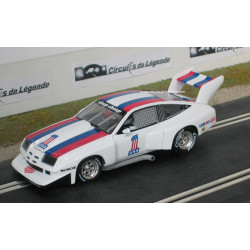 Carrera CHEVROLET Monza Dekon n°1 digitale