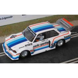 Sideways BMW 320 turbo n°55 DRM 1978