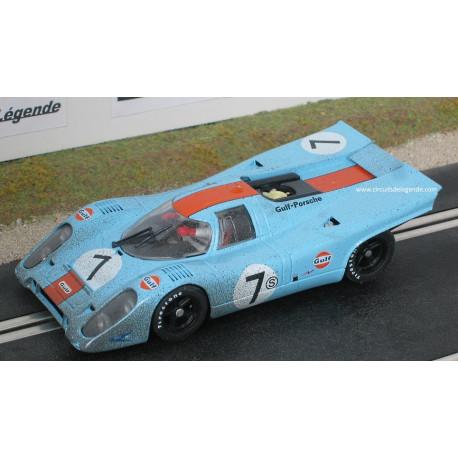 FLY-SLOTWINGS PORSCHE 917 K n°7