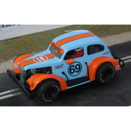 "Pioneer Legend Racer Series CHEVY n°69 ""Gulf"""