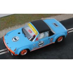 "SRC PORSCHE 914/6 GT ""Gulf"""