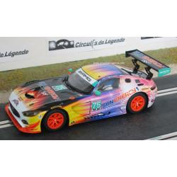 MERCEDES AMG GT3 n° 75