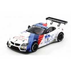 1/24° Scaleauto BMW Z4 GT3 n°19