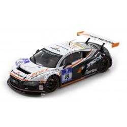 1/24° Scaleauto AUDI R8 4.2L FSI n°92