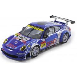 1/24° Scaleauto PORSCHE 997 GT3 2011 n°81