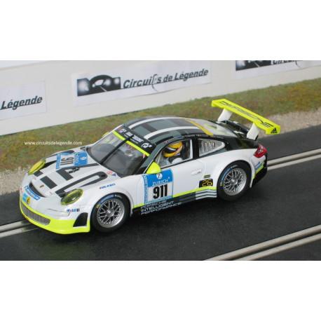 Carrera PORSCHE 911 GT3-R n°911