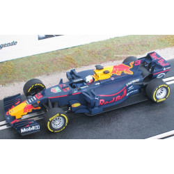 CARRERA RED BULL RB13 - TAG Heuer n° 3