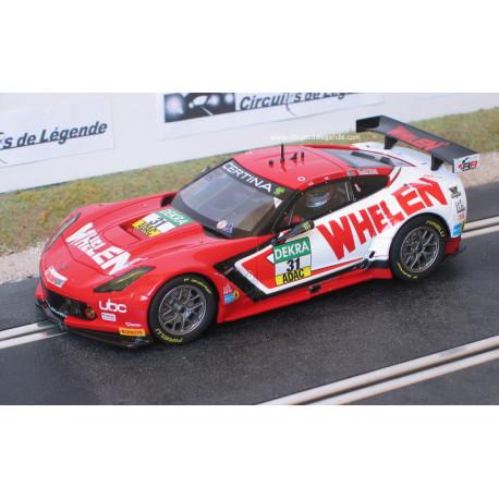 Carrera CHEVROLET Corvette C7 GT3-R n°31