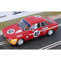1/24° BRM ALFA ROMEO GTA-J n°40