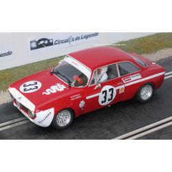 1/24° BRM ALFA ROMEO GTA-J n°33