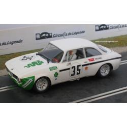 1/24° BRM ALFA ROMEO GTA-J n°35