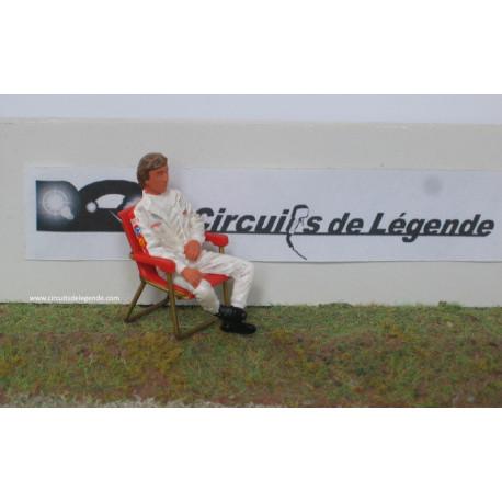 Le Mans Miniatures Jochen Rindt