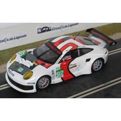 1/24° Scaleauto PORSCHE 991 GT3 n°92