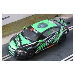Scalextric MG6 GT n°4 saison 2019