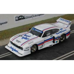 Carrera FORD Capri Turbo Zakspeed n°52 digitale
