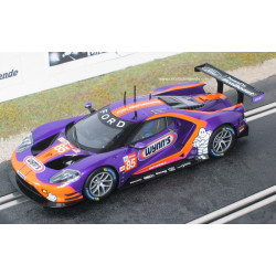 Scalextric FORD GTLM GTE n°85 le Mans 2019