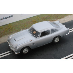 "Scalextric ASTON MARTIN DB5 ""No Time To Die"""