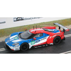 SCALEXTRIC FORD GT LM GTE n° 68
