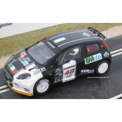 Fly FIAT Abarth Grande Punto S2000 n°48 Lorenzo