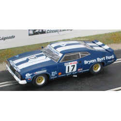 SCALEXTRIC FORD XC Falcon GS500 Hardtop n° 17