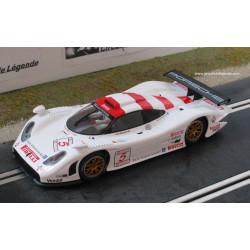 Slot.it PORSCHE 911 GT1-98 n°5 Silverstone