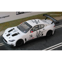 "Slot.it MASERATI MC GT3 n°74 ""Del Costo"""