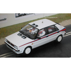 Team Slot LANCIA Delta HF 4WD rouge