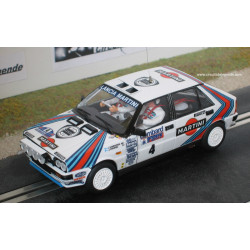 "Team Slot LANCIA Delta HF 4WD ""Martini"""