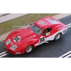 MMK CHEVROLET Corvette Greenwood 1980