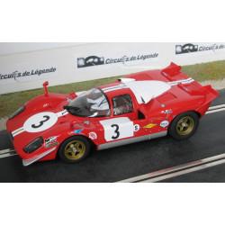 FERRARI 512S Berlinetta n°3
