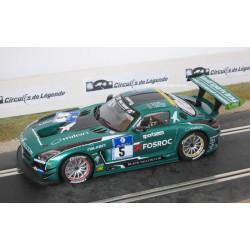 1/24° Carrera MERCEDES SLS AMG GT3 n°5