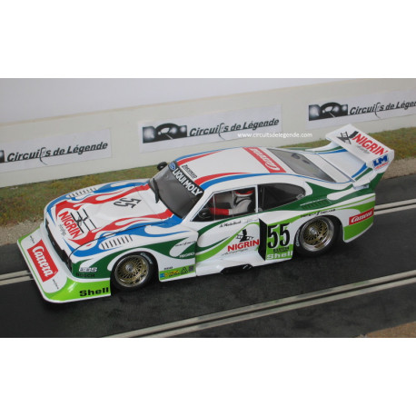 CARRERA FORD Capri Turbo Zakspeed n° 55