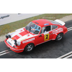 Fly PORSCHE 911 Carrera RS n°2 1974