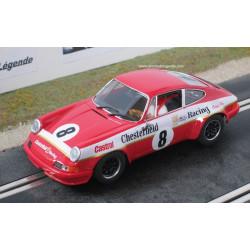 Fly PORSCHE 911S n°8 , Australie 1970
