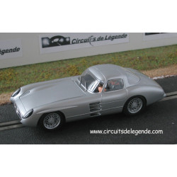 MERCEDES - BENZ 300 SLR coupé