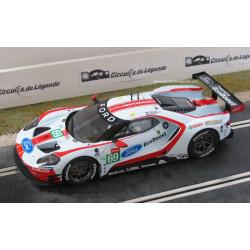 1/24° Carrera FORD GT LM GTE n°69 Gulf