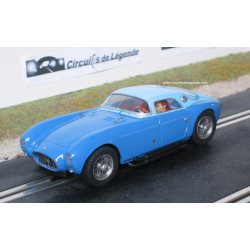 Modelant MASERATI A6GCS Berlinetta bleue