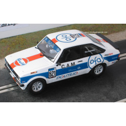 Scalextric FORD Escort MKII RS2000 n°521