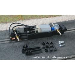 CARTRIX-SLOT CLASSIC CHASSIS équipé - sans roue