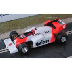 Nonno Slot McLAREN MP4/2 n°8 Lauda