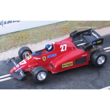 Nonno Slot Ferrari 126C2B n°27 Tambay