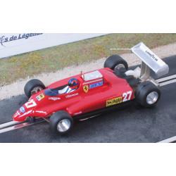 Nonno Slot Ferrari C2 n°27 Villeneuve