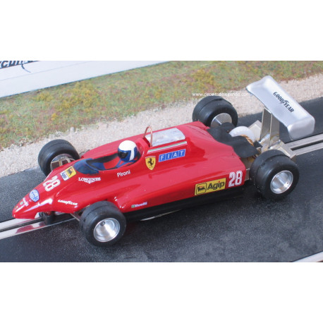Nonno Slot Ferrari 126C2 n°28