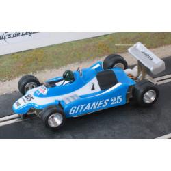 Nonno Slot LIGIER JS11 n°25 Depailler puis Ickx
