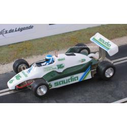 Nonno Slot WILLIAMS FW08 n°6 Rosberg