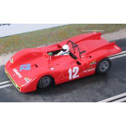 Nonno Slot ABARTH 2000 Sport Spider n°12
