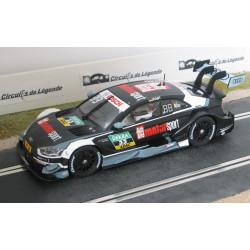 1/24° CARRERA AUDI RS5 DTM n° 33