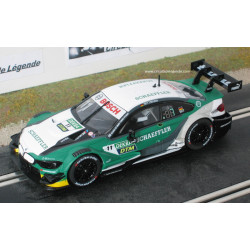 Carrera BMW M4 DTM n°11 2019 digitale
