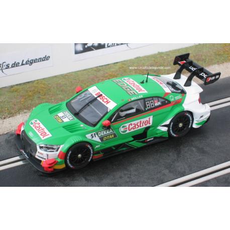 Carrera AUDI RS5 turbo DTM n°512019